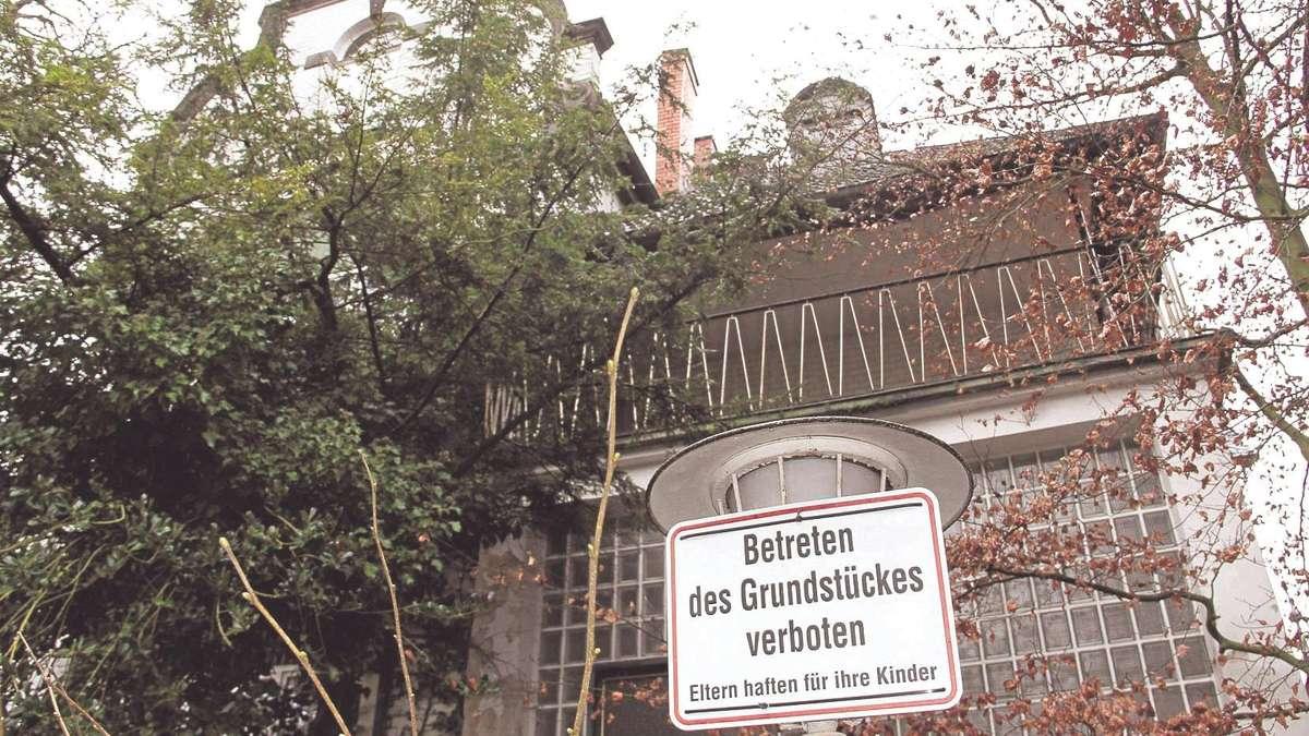 Bad Wildungen Villa Anna