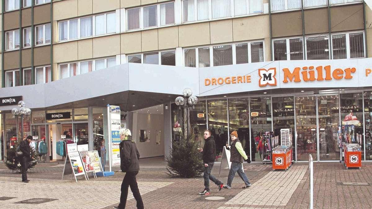 Müller Drogeriemarkt Kassel