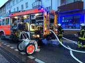 Person stirbt bei Brand in der Nordstadt
