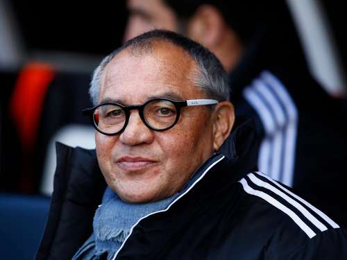 "Magath über Ex-Club FC Fulham: ""Absoluter Witz"""