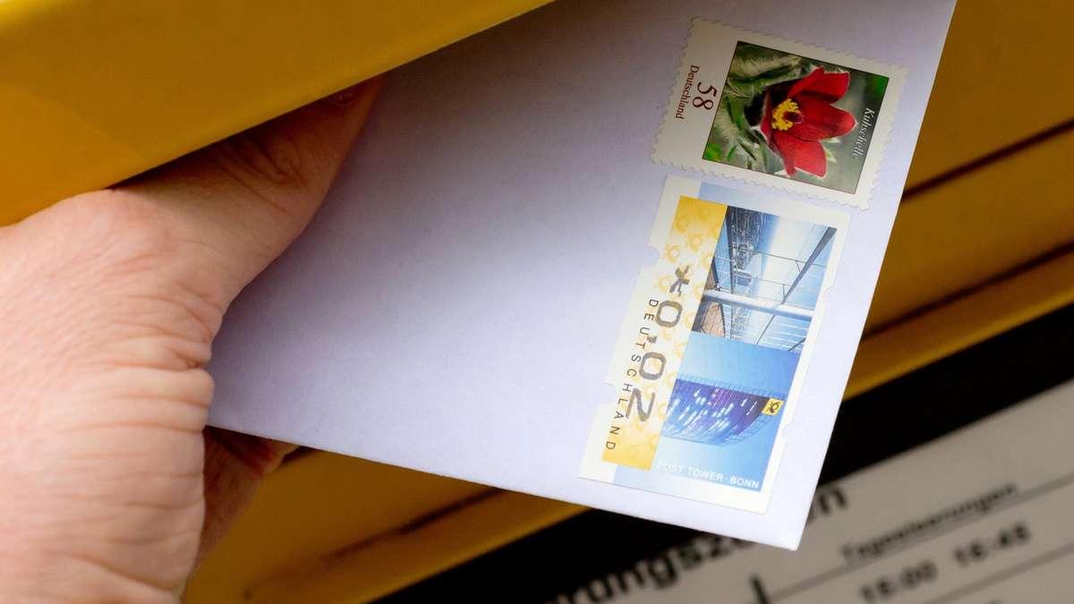 Brief Nach Italien Porto Post Dhl Sendungsverfolgung Paket