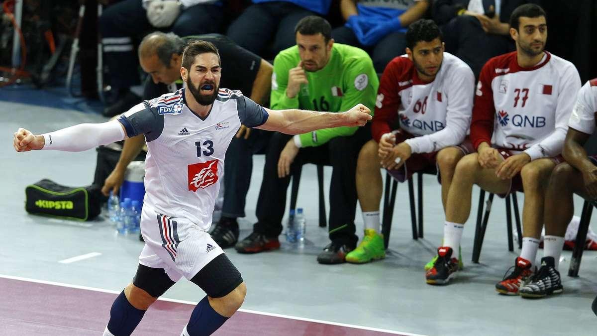 katar handball wm