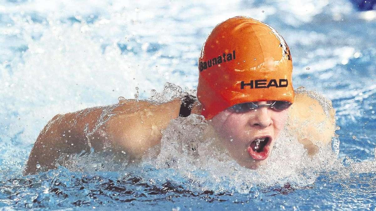 Schwimmen Hessen