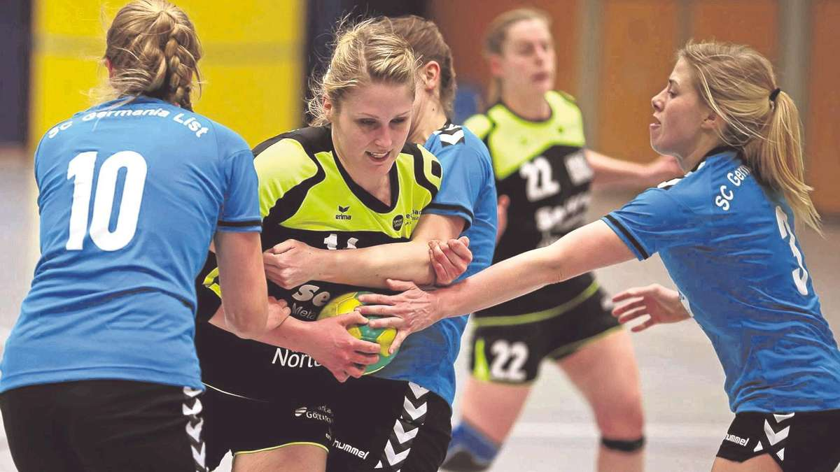Handball Niedersachsen