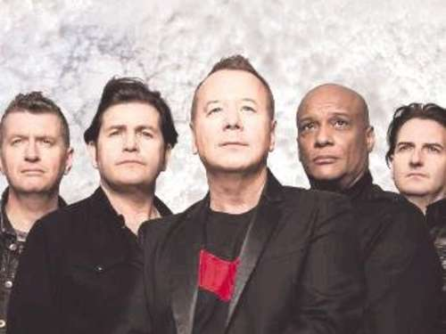 Verlosung: CDs zu Simple Minds