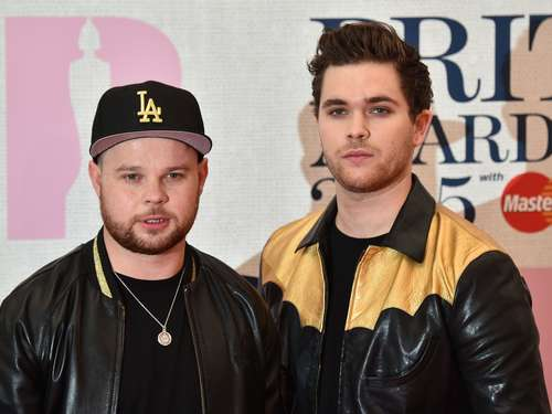 "Brit Awards: ""Royal Blood"" beste britische Band"