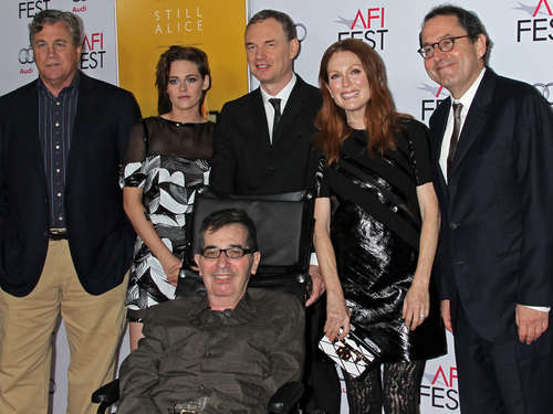 """Still Alice""-Regisseur  Richard Glatzer tot"