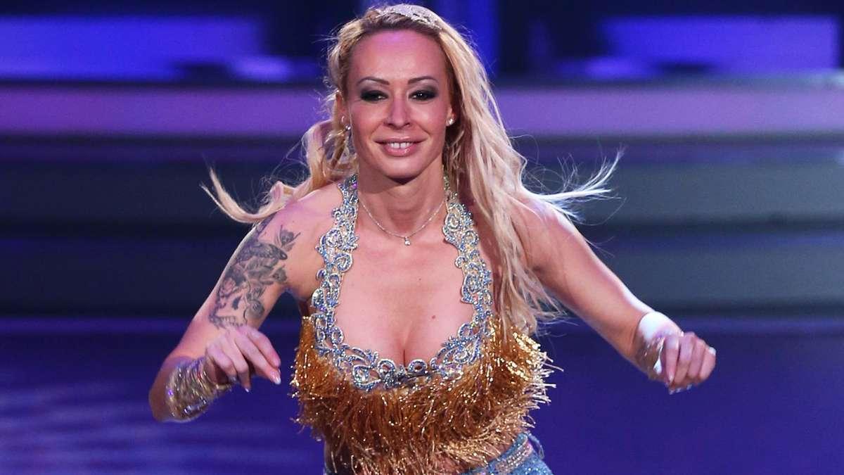 Lets Dance Update: Cora Schumacher Fliegt Bei Let's Dance 2015 Raus