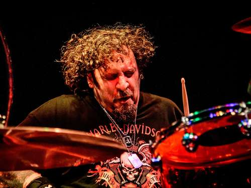 Drummer der Hard-Rock-Band Twisted Sister gestorben