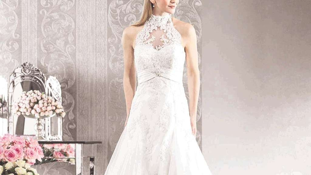Trends Der Brautmode 2015 Romantisch Lassig Und Verspielt Welt