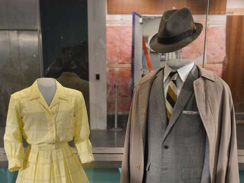 "TV-Hit ""Mad Men"" reif fürs Museum"