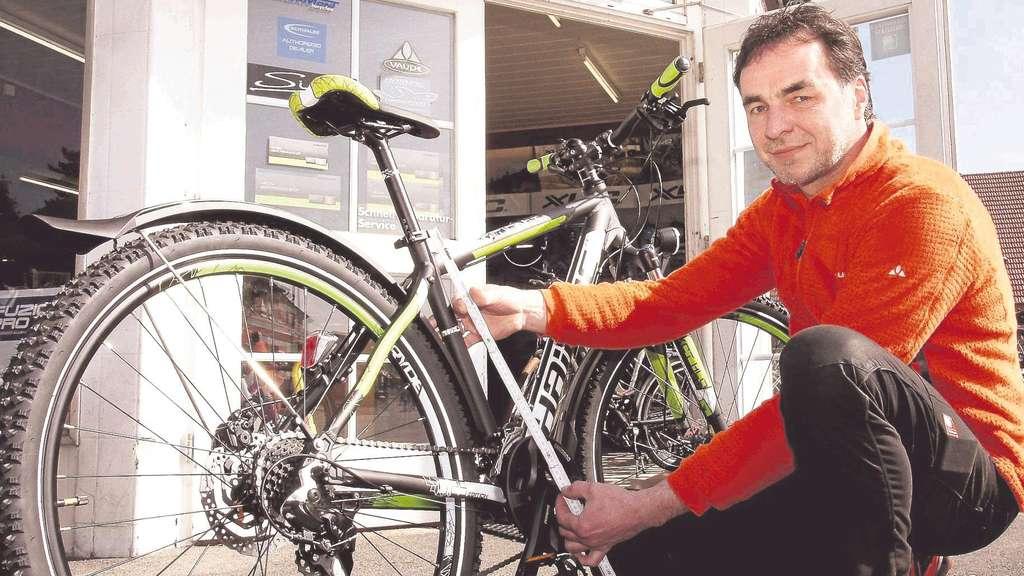Praktische Tipps für den Fahrrad-Kauf | Hofgeismar