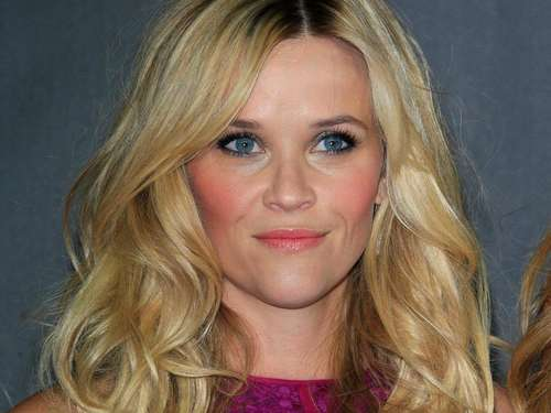 Reese Witherspoon will Astronautin spielen
