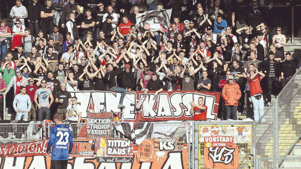 Ultras Offenbach