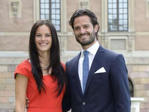Der Prinz und das Model: Carl Philip heiratet Sofia