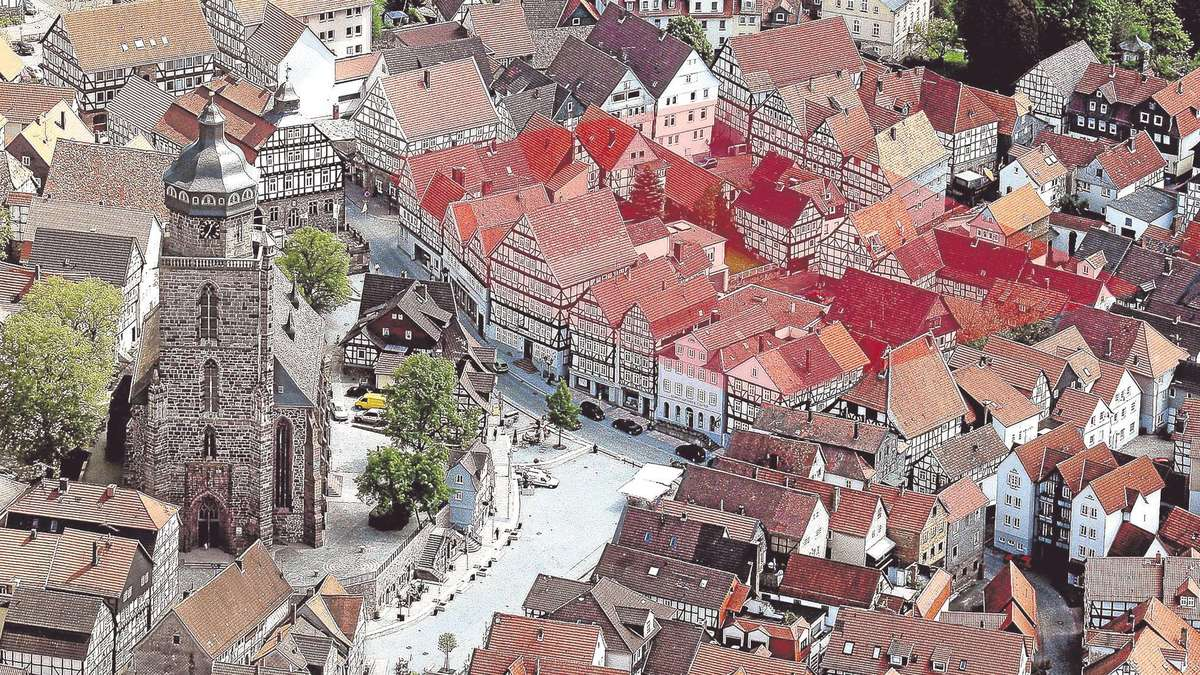 Homberger Parlament Stadt soll kein weiteres Haus kaufen