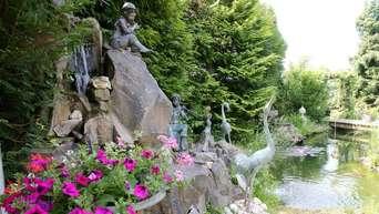 Offene Garten In Witzenhausen Und Bad Sooden Allendorf Witzenhausen
