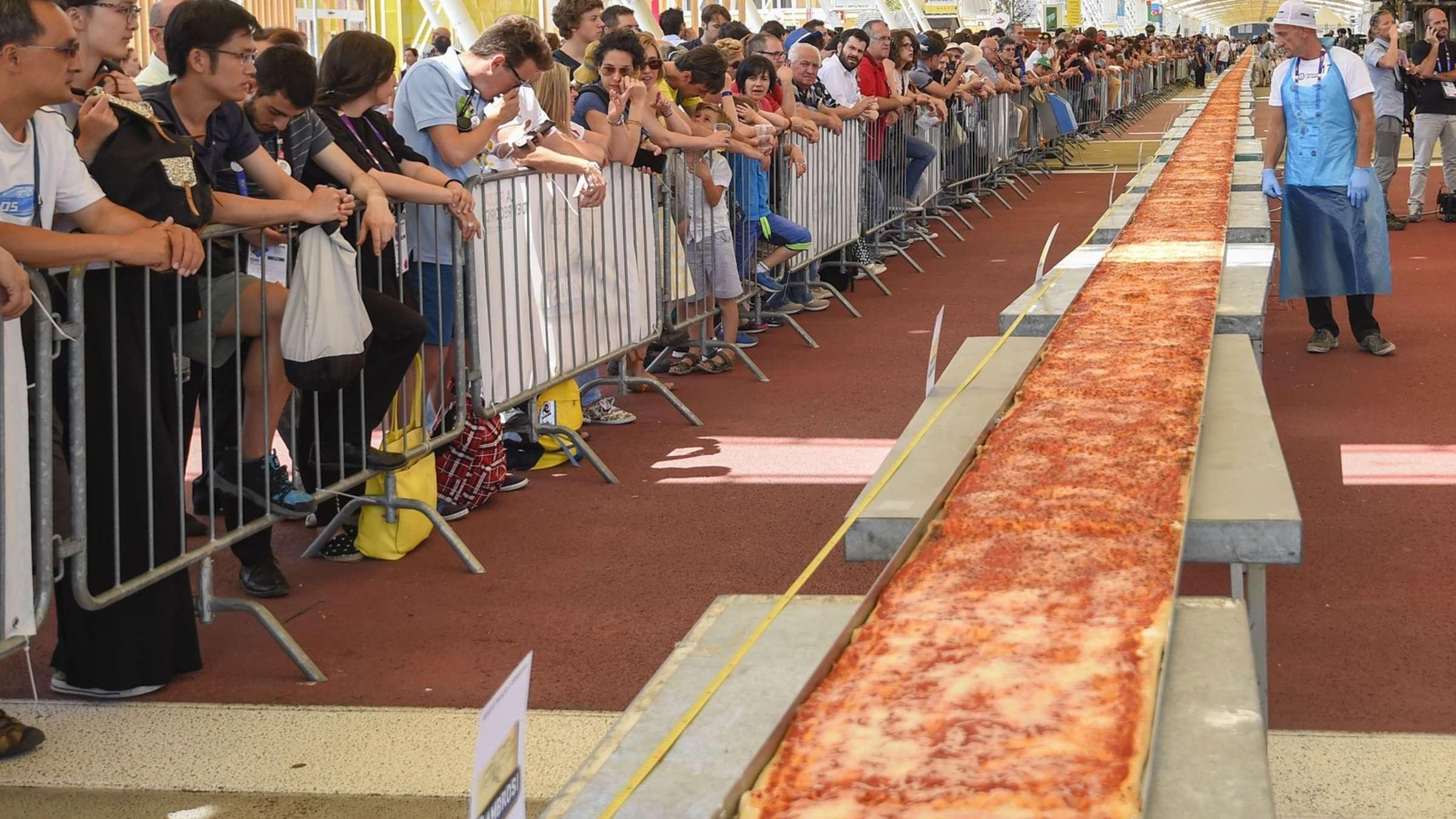 längster fluss in italien