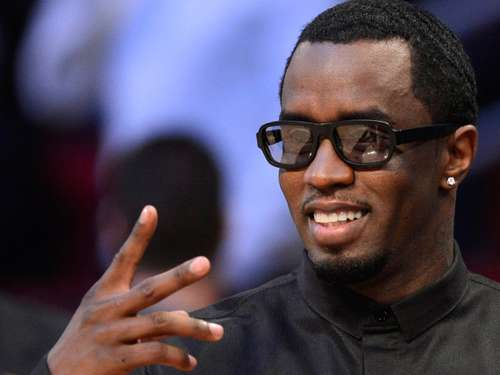 "US-Rapper Sean Combs (""Puff Daddy"") festgenommen"