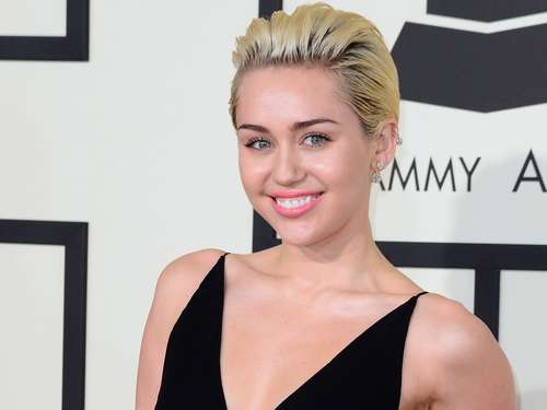 Miley Cyrus will MTV Video Music Awards moderieren