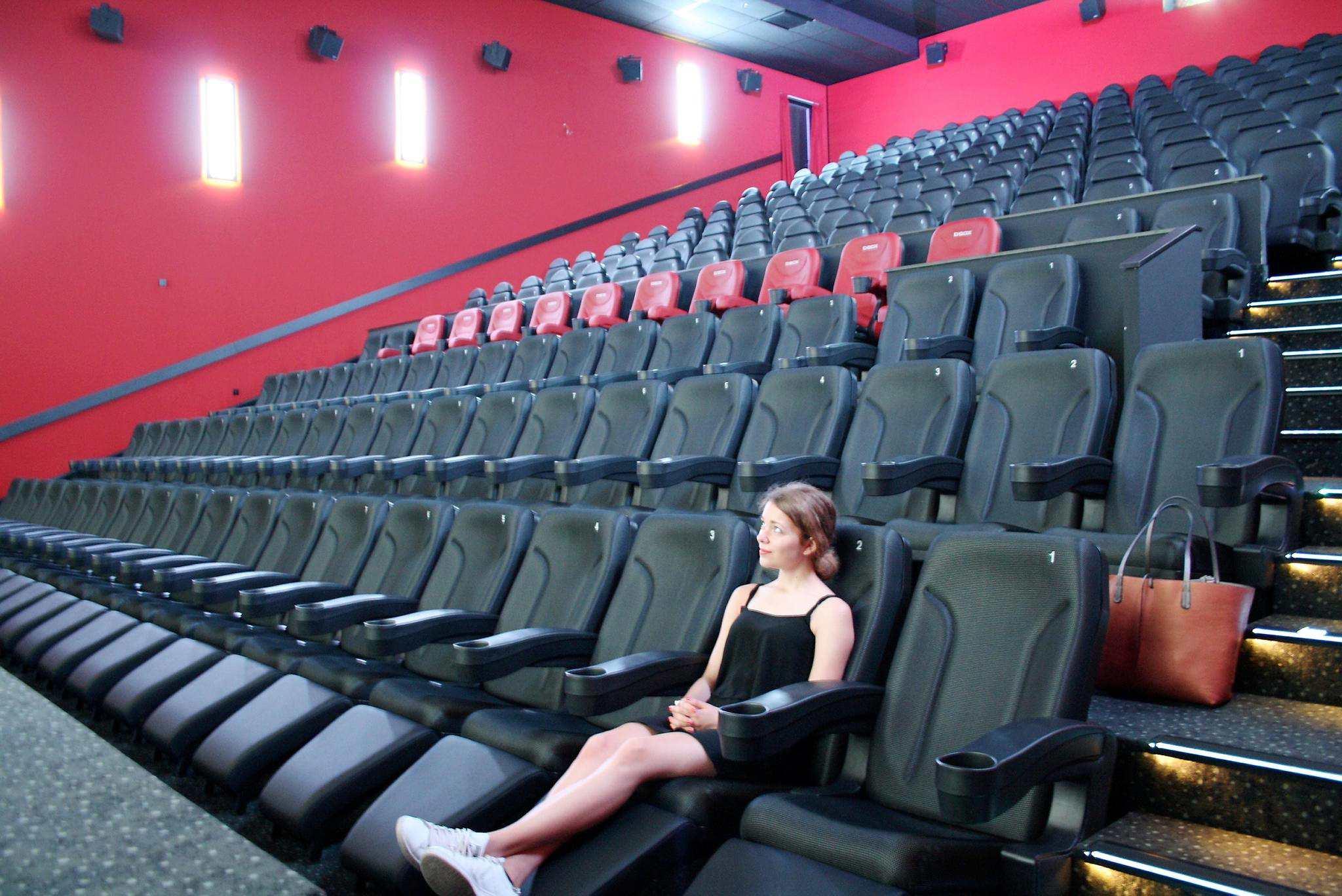 Cineplex Kassel