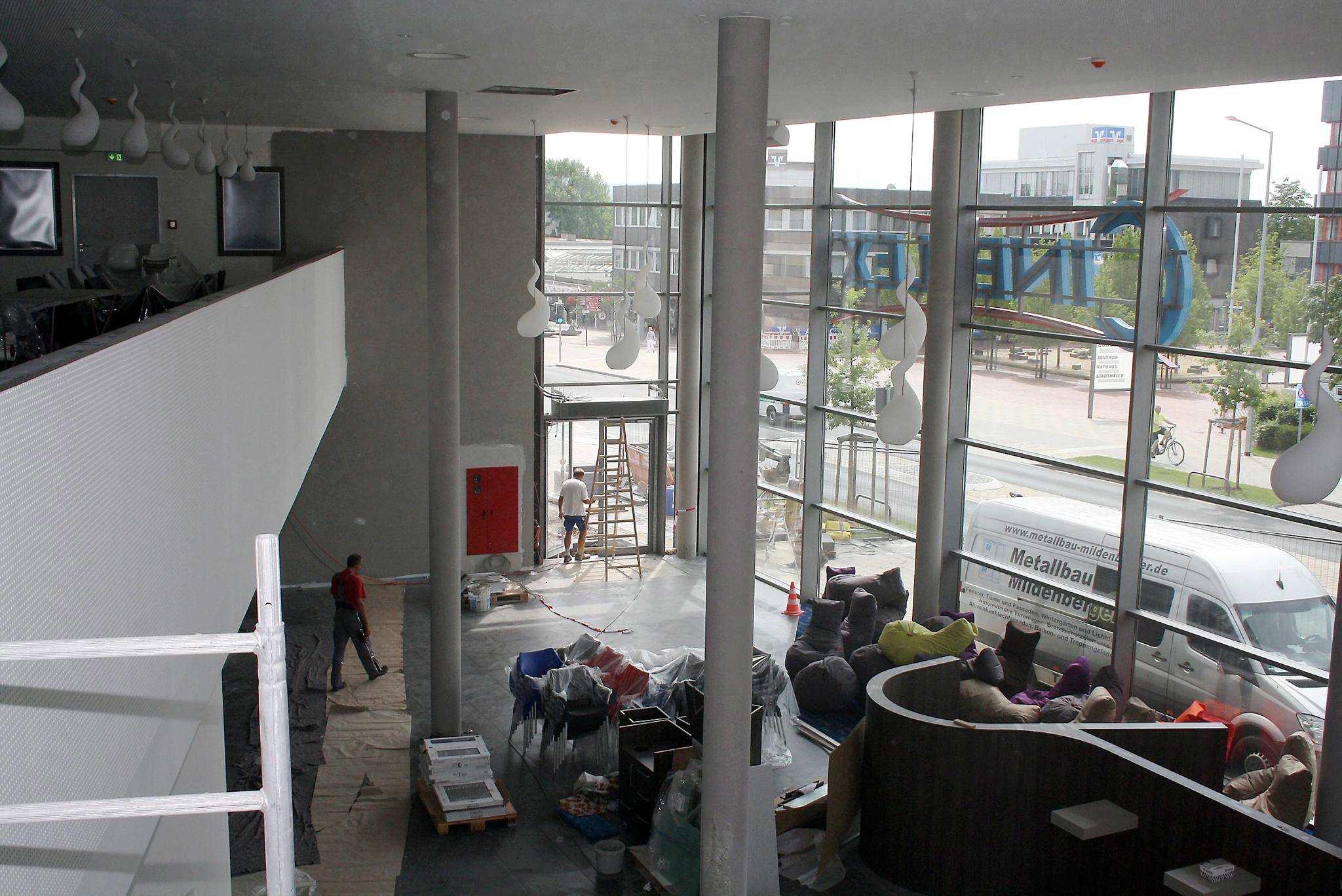 Cineplex Baunatal Programm