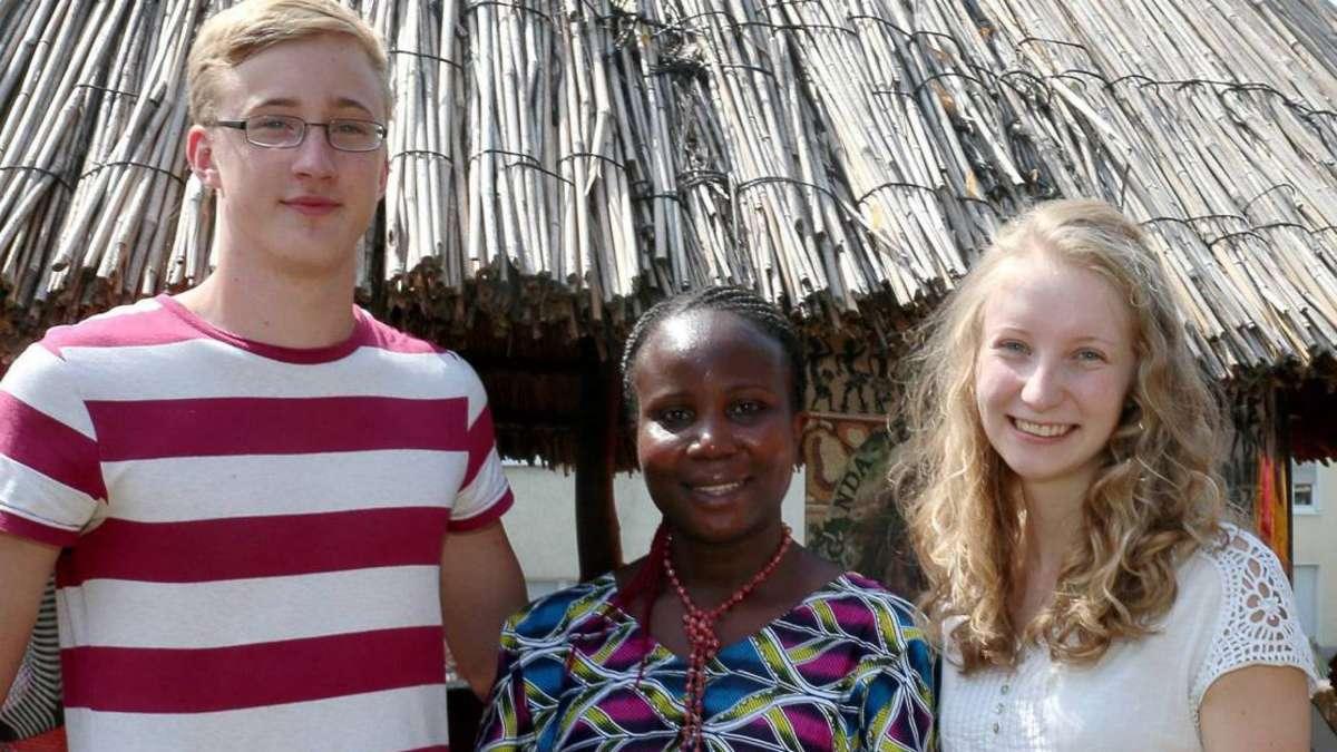 Briefe Nach Uganda : Auf nach kayunga zwei freiwillige gehen bald uganda