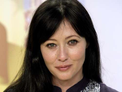 Brustkrebs: Shannen Doherty verklagt Management