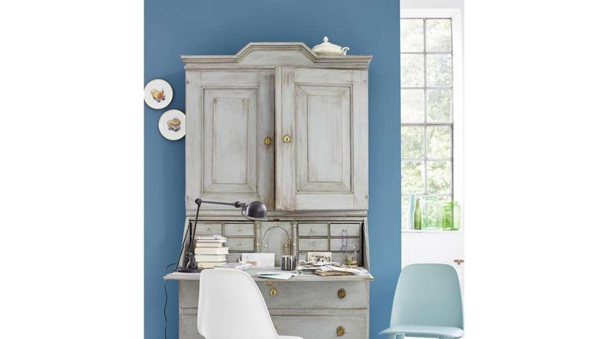 geliebte erbst cke gekonnt in szene setzen wohnen. Black Bedroom Furniture Sets. Home Design Ideas