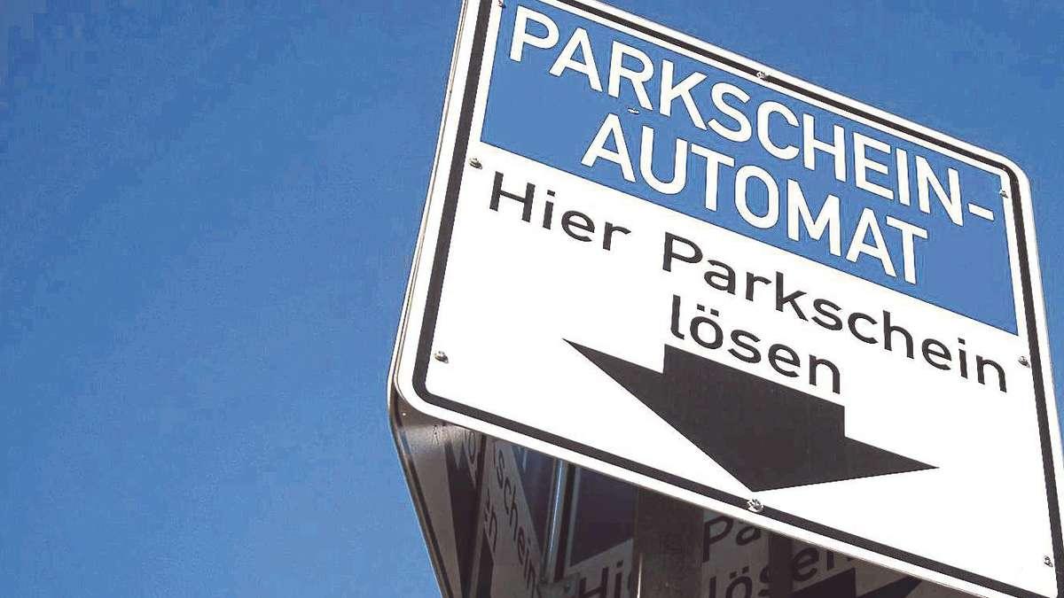 Kassel Parken Kostenlos