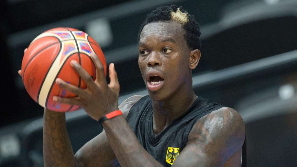 EuroBasket, BBL, Basketball-EM, Basketball-Nationalmannschaft, Dennis Schröder