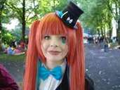 Manga, Anime, Cosplay,