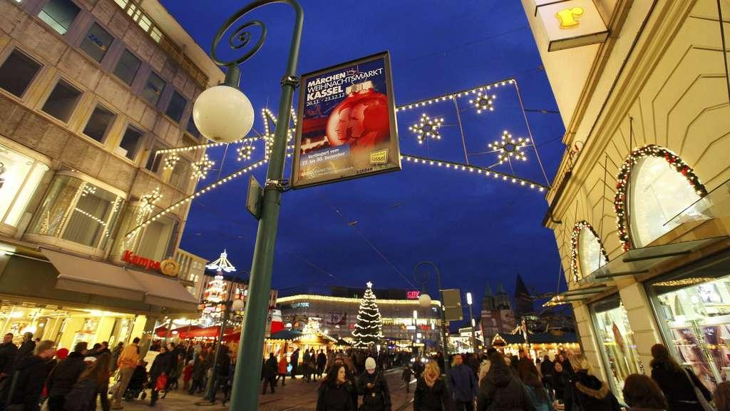 Einzelhändler gaben Vorstoß auf: Kein Kaufsonntag nach Weihnachten ...