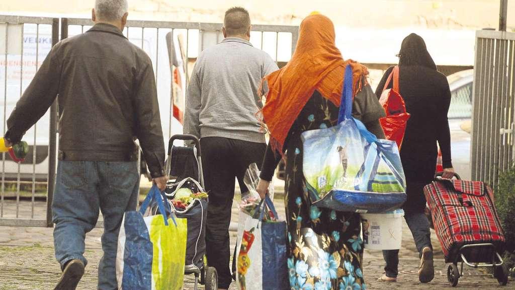 Fragen Und Antworten Flüchtlingen Einen Wohnraum Bieten Hofgeismar