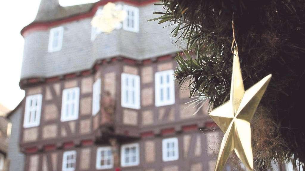 Weihnachtsmarkt Frankenberg.Weihnachtsmarkt Auf Dem Obermarkt Soll Attraktiver Werden