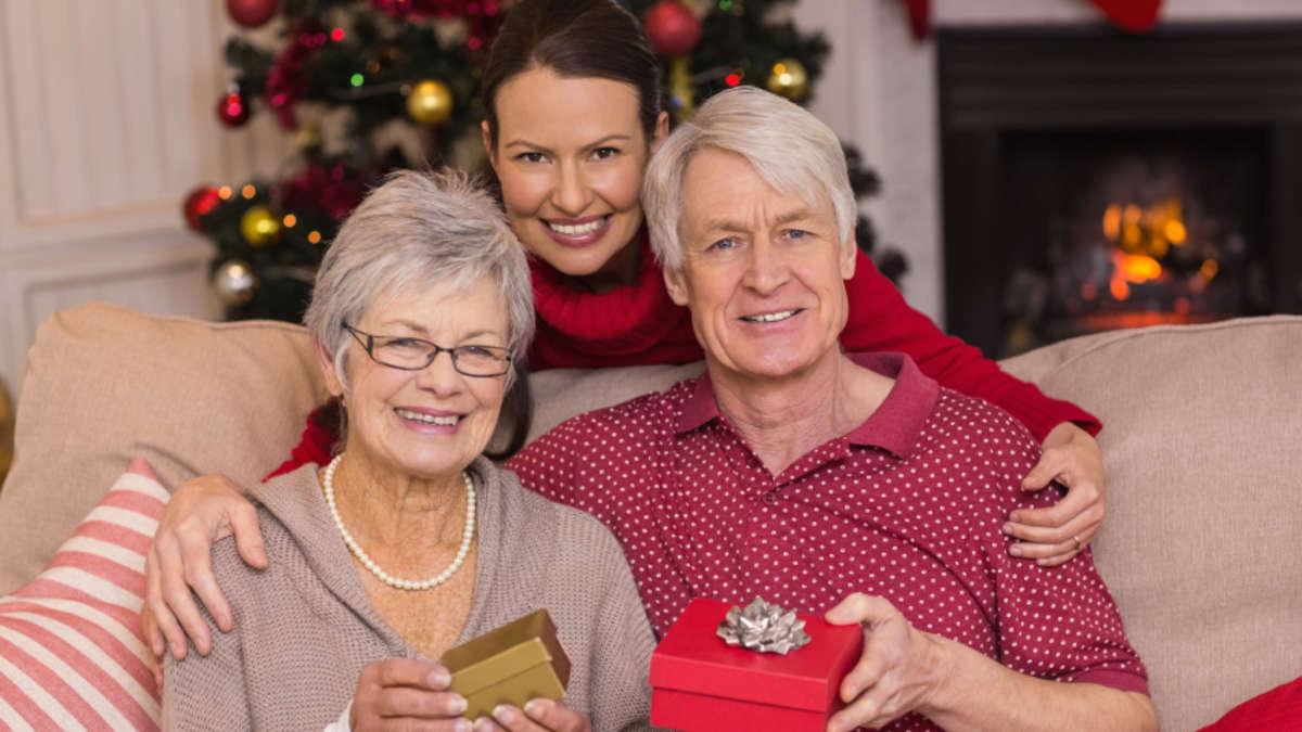 ausgefallene weihnachtsgeschenke f r ihre eltern kreis. Black Bedroom Furniture Sets. Home Design Ideas