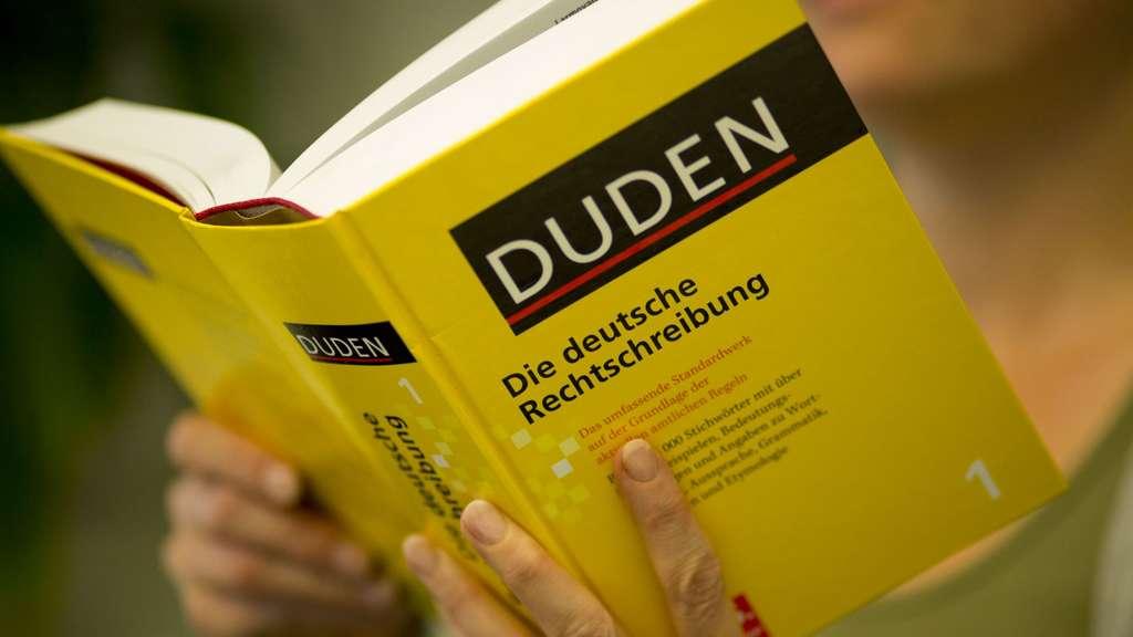 schwierige aussprache acht deutsche w246rter
