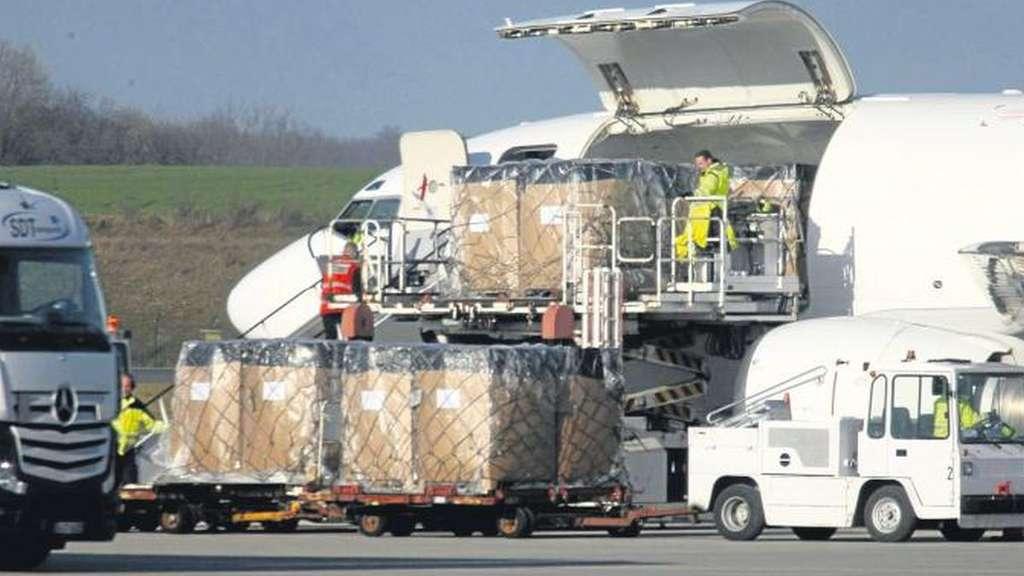 Flug Kassel Berlin
