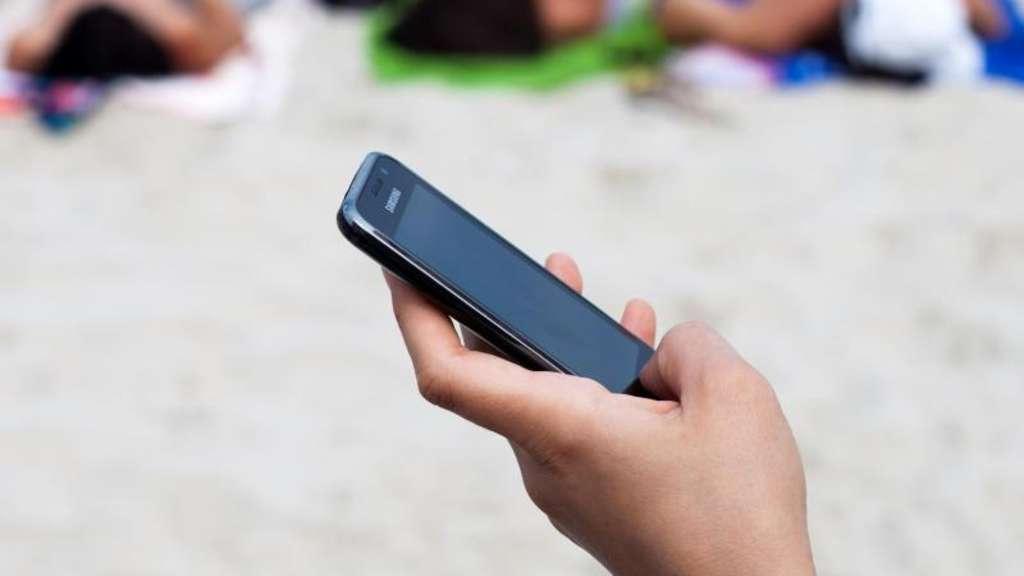 Handy ausspioniert?