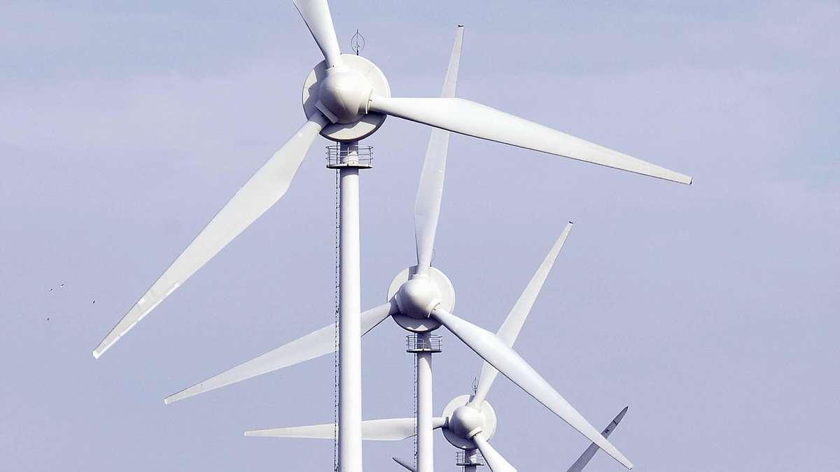Windkraft Kritik