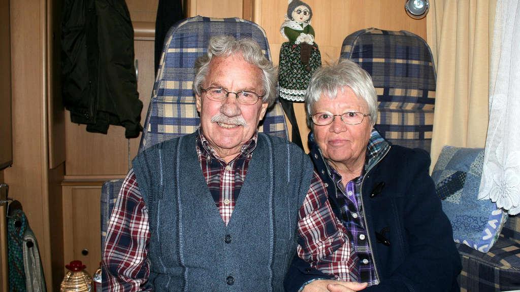 Wolfhagen: Weihnachten im Wohnmobil | Wolfhagen