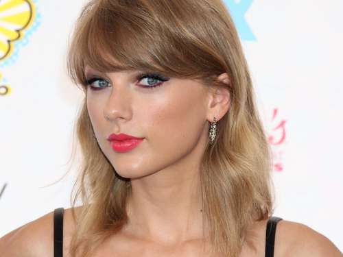 Taylor Swift räumt bei People&#39s Choice Awards ab