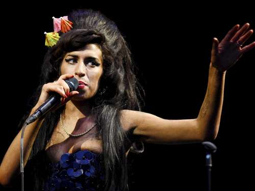 Amy Winehouse: Mutter verrät schlimme Details