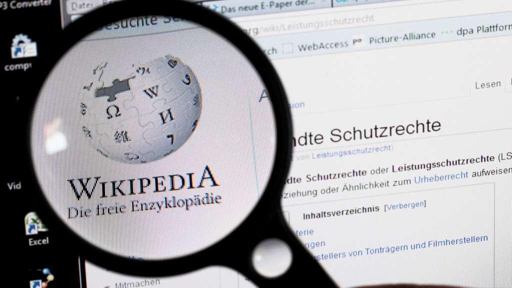 15 Jahre Wikipedia: Die schlimmsten Pannen | Netzwelt