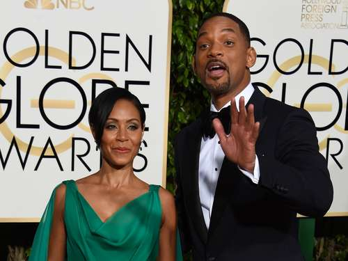 Jada Pinkett-Smith und Spike Lee boykottieren Oscar-Gala