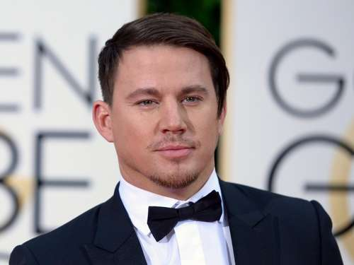 Channing Tatum trauert um seine Ziege Heather