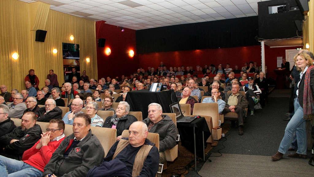 Kino Witzenhausen