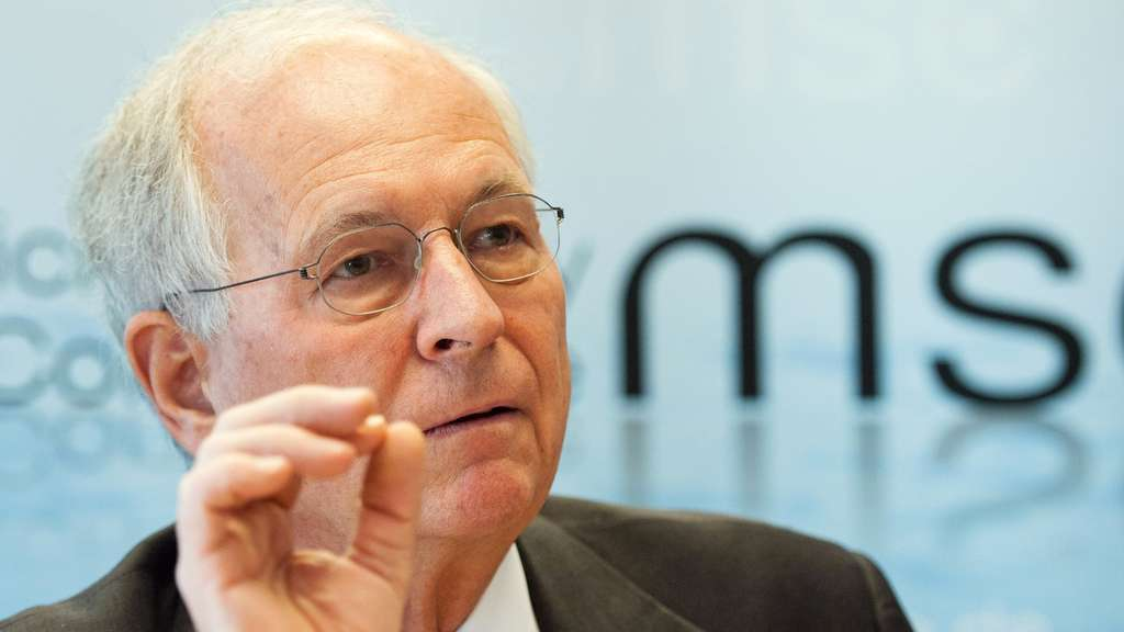 Ischinger, MSC