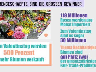 Valentinstag: Tipps Für Das Perfekte Geschenk | Welt Blumen Schenken Tipps