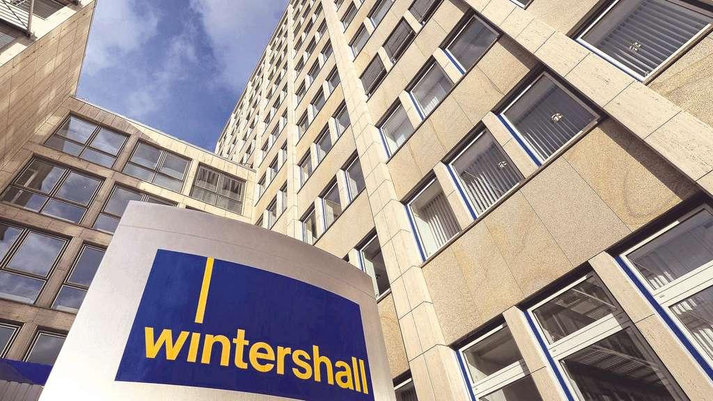 Niedriger Ölpreis in Kassel angekommen: Wintershall legt ...